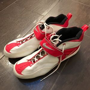 HUGE Nike Zoom Shoes